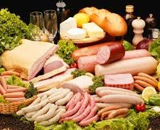 Sausages and Meats
