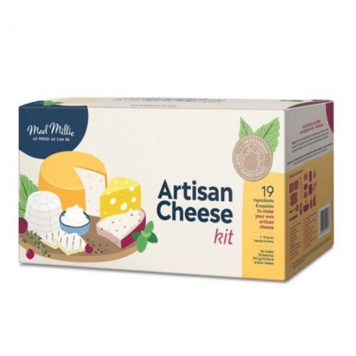 Mad Millie – Artisan Cheese Kit