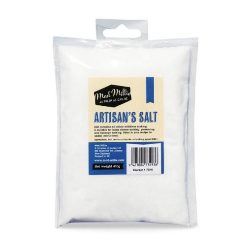 Mad Millie – Artisans Salt 450g