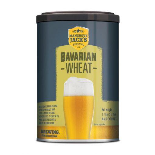 Mangrove Jacks International – Bavarian Wheat