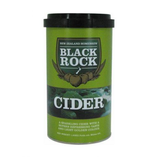 Black Rock Cider