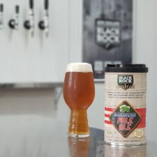 Black Rock Crafted American Pale Ale