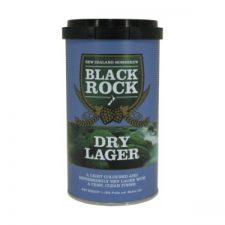 Black Rock – Dry Lager