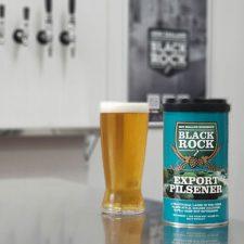 Black Rock – Export Pilsner