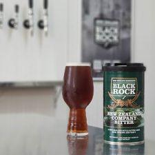 Black Rock New Zealand Company Bitter