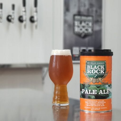 Black Rock – Pale Ale