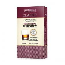 Still Spirits Classic Finest Reserve Whiskey