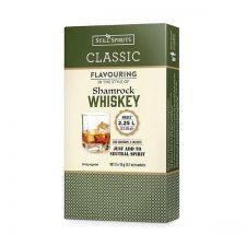 Still Spirits Classic Shamrock Whiskey