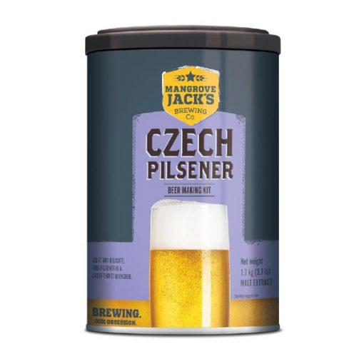 Mangrove Jacks International Czech Pilsener
