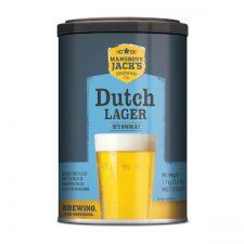 Mangrove Jacks International Dutch Lager