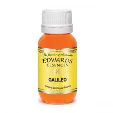 Edwards Essences – Galileo