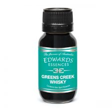 Edwards Essences – Greens Creek Whisky