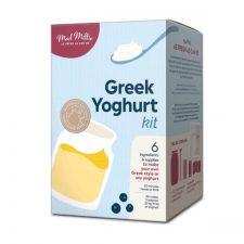 Mad Millie – Greek Yoghurt Kit
