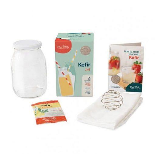 Mad Millie – Kefir Kit