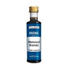 Still Spirits Original Matured Brandy Spirit Flavour
