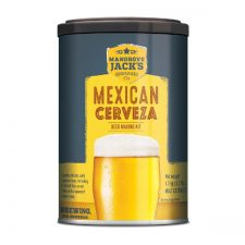 Mangrove Jacks International Mexican Cerveza