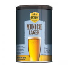 Mangrove Jacks International Munich Lager