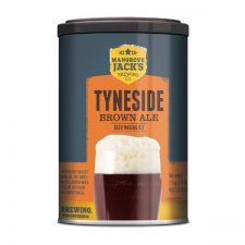 Mangrove Jacks International – Tyneside Brown Ale