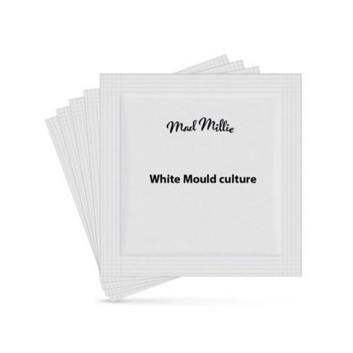 Mad Millie – White Mould Culture