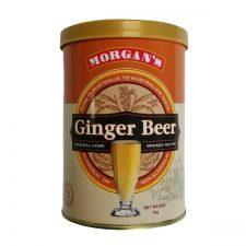 Morganis Ginger Beer