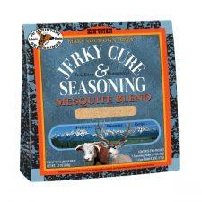 Mesquite Blend Jerky Kit - Hi Mountain