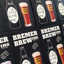 Bremer Brewing Kits