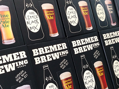 Bremer Brewing Kits