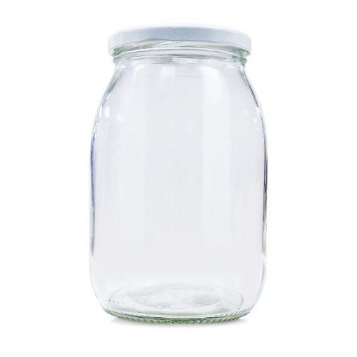 Mad Millie - 1 Litre Glass Jar