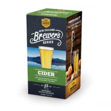 Mangrove Jacks NZ Brewer's Series - Apple Cider