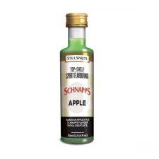 Still Spirits Top Shelf - Apple Schnapps Flavouring