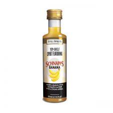 Still Spirits Top Shelf - Banana Schnapps Flavouring
