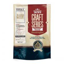 Mangrove Jacks Craft Series - Bavarian Wheat