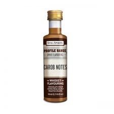 Still Spirits Profile Range - Carob Notes Flavouring