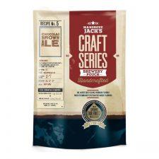 Mangrove Jacks Craft Series - Chocolate Brown Ale