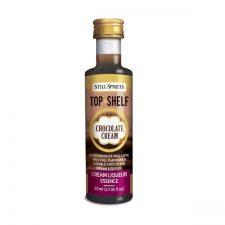 Still Spirits Top Shelf Liqueur - Chocolate Cream Flavouring