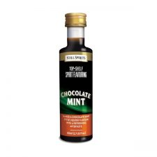Still Spirits Top Shelf Liqueur - Chocolate Mint Flavouring