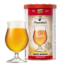 Thomas Coopers - Preachers Hefe Wheat Brewing Extract 1.7kg