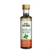 Still Spirits Top Shelf Liqueur - Creme De Menthe Flavouring