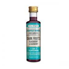 Still Spirits Profile Range - Dark Fruits Blackberry & Blueberry Flavouring