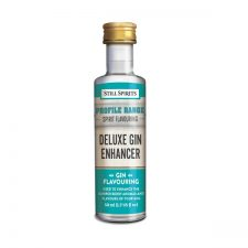 Still Spirits Profile Range - Deluxe Gin Enhancer Flavouring