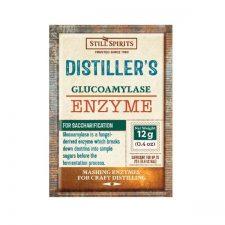 Still Spirits - Distiller's Enzyme Glucoamylase