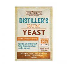 Still Spirits - Distiller's Yeast Rum