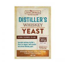 Still Spirits - Distiller's Yeast Whiskey