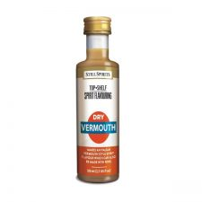 Still Spirits Top Shelf Liqueur - Dry Vermouth Flavouring
