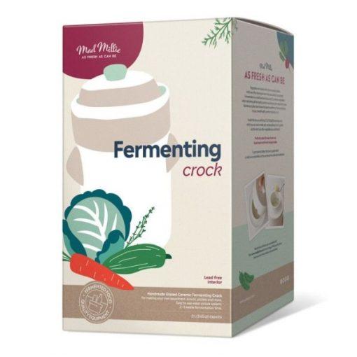 Mad Millie - Fermenting Crock