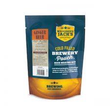 Mangrove Jacks Traditional Series - Ginger Beer