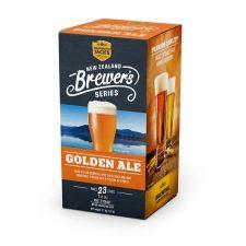 Mangrove Jacks NZ Brewer's Series - Golden Ale
