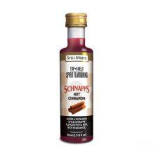 Still Spirits Top Shelf - Hot Cinnamon Schnapps Flavouring