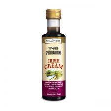Still Spirits Top Shelf Liqueur - Irish Cream Flavouring