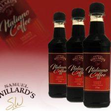 Samuel Willard's - Italiano Coffee Premix Liqueur
